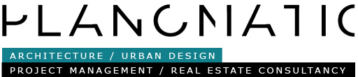 PLANOMATIC - ARCHITECTURE / URBAN DESIGN / PROJECT MANAGEMENT / REAL ESTATE CONSULTANCY
